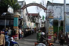 kampung batik pekalongan